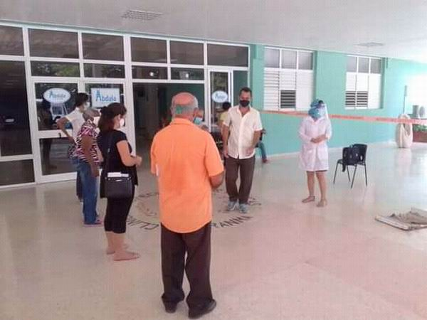 Ensayo clínico Abdala en Bayamo