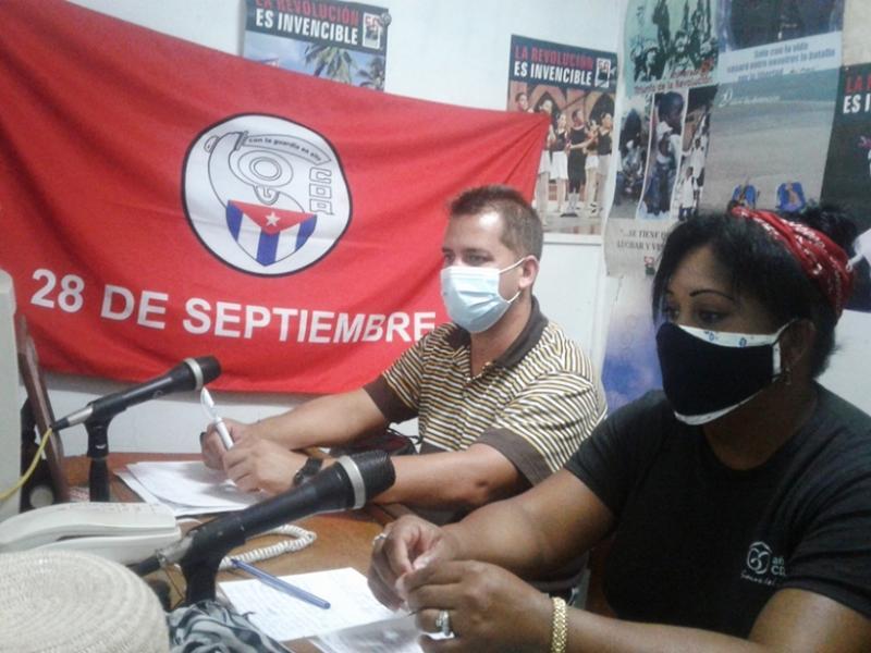 Celebrará Cienfuegos acto nacional por el Día del Donante Voluntario de Sangre