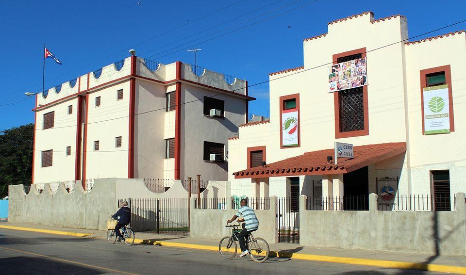 Habilitan en Cárdenas centro de aislamiento para pacientes en edad pediátrica