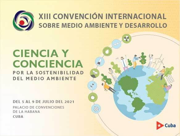 Sesionará XIII Convención Internacional de Medio Ambiente y Desarrollo (+Audio)