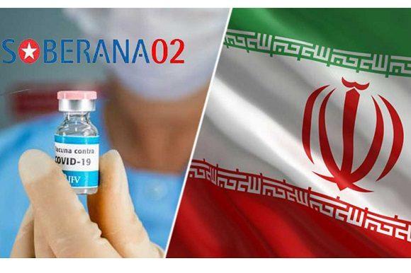 Resultados de ensayo clínico fase III confirma en Irán eficacia de Soberana 02 y Soberana Plus frente a la cepa Delta