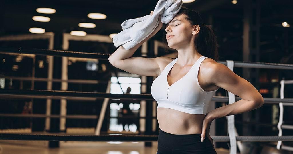 Las personas que practican mucho deporte o que realizan grandes esfuerzos físicos necesitan más cantidad de magnesio