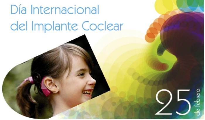 World Day of Cochlear Implant: Free of costs in Cuba