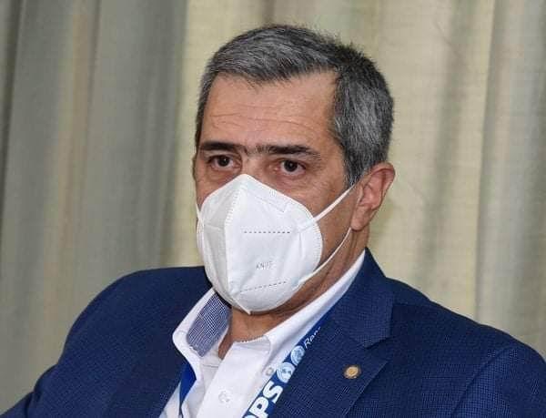 Dr. José Moya Medina