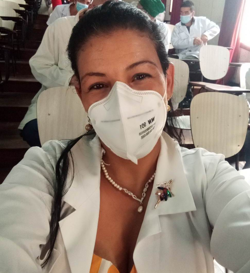 Kenia Rodríguez Blanco