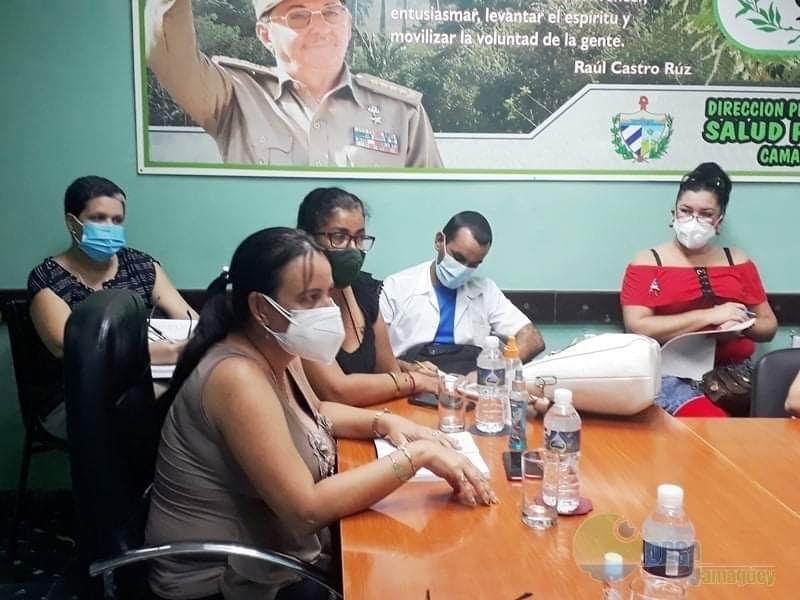 Esclarecen dudas sobre vacunación infantil con Soberana 02 y Soberana Plus (+Audio)