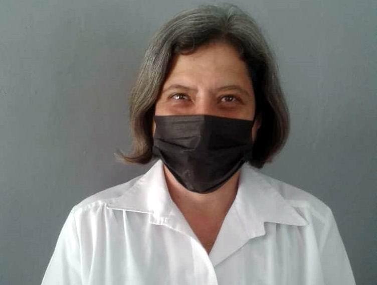 Doctora Milvia Norma Agüero Batista