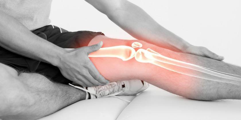 Consejos para cuando duelen las rodillas