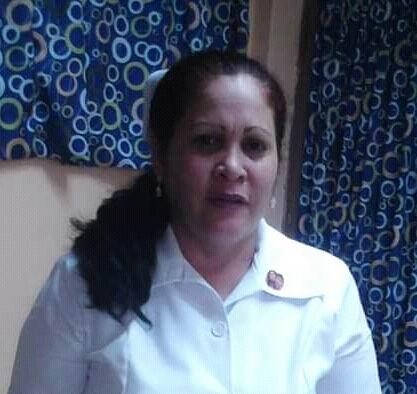 Kenia Jiménez