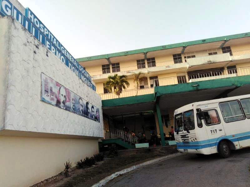La pandemia trascendió los muros del Hospital epidemiológico tunero (+Audio)