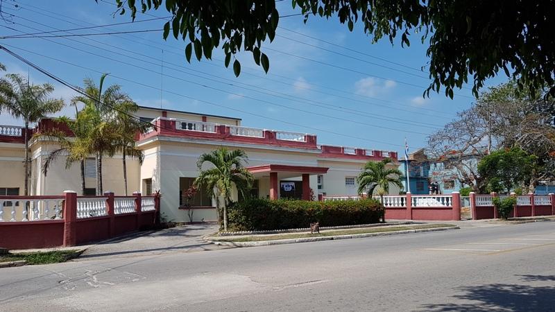 Medicamento biotecnológico cubano en el tratamiento a pacientes con Covid-19 en Camagüey