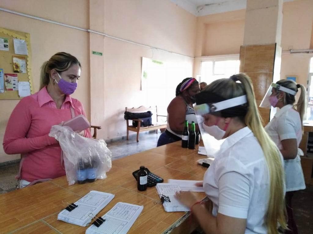 Manosol, otro paso en el enfrentamiento a la COVID-19 (+Audio)