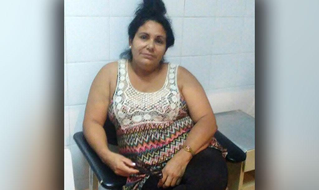 En Audio: María Isabel, de enfermera a paciente