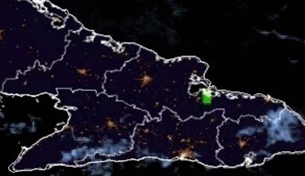 Expertos publican resultados de investigación sobre suceso en atmósfera de Oriente cubano