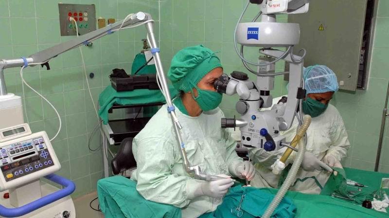 Trasplantes de órganos para la vida en Camagüey. Foto: Roberto Blanco