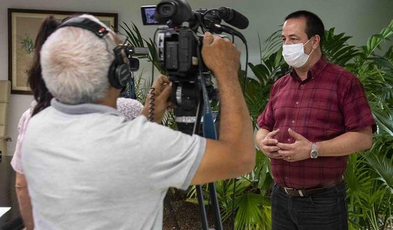 Cuba por mitigar afectaciones por baja cobertura de oxígeno medicinal