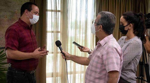Cuba por mitigar afectaciones asociadas a baja cobertura de oxígeno medicinal