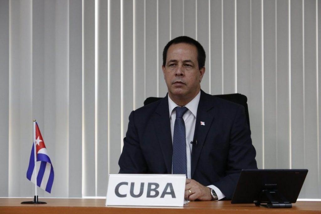 Cuba agradece ayuda de la OPS en lucha contra la pandemia (+Video)