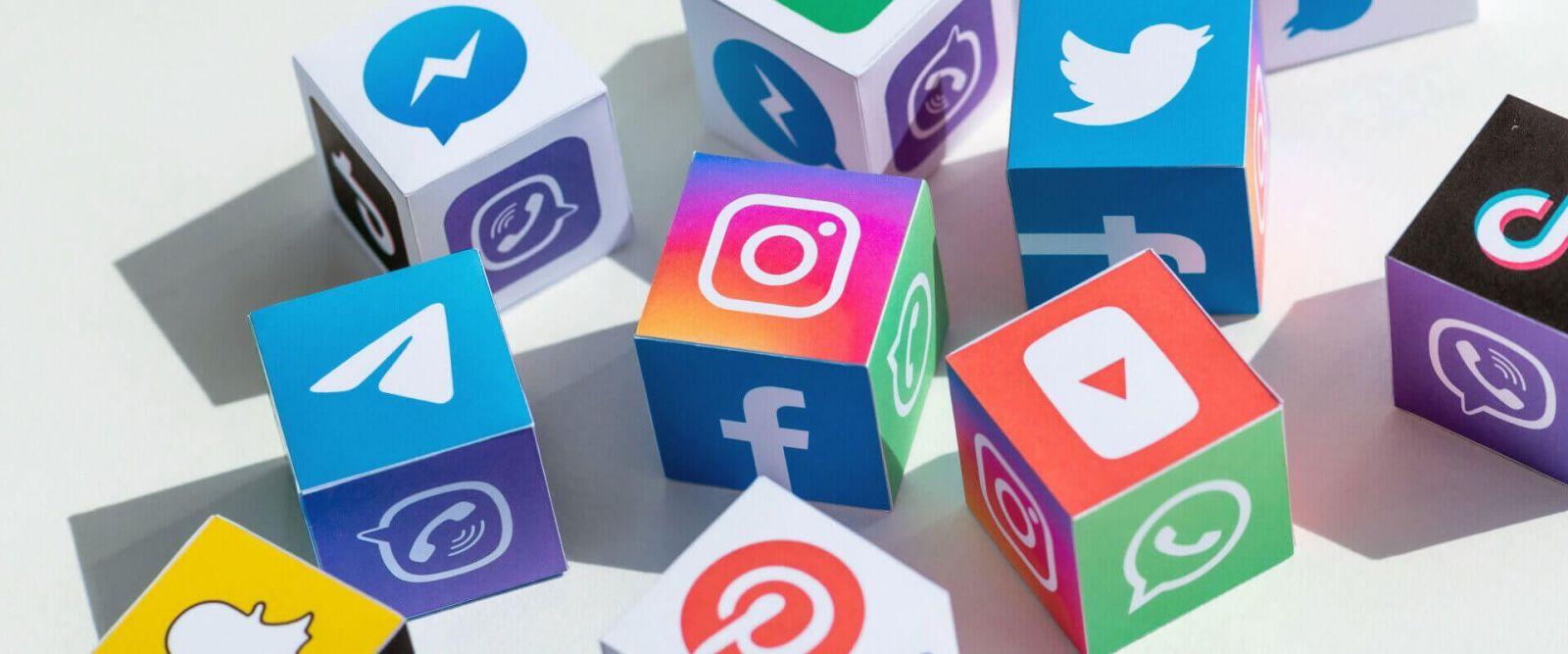 Las redes sociales disparan sus estadísticas en tiempos de pandemia
