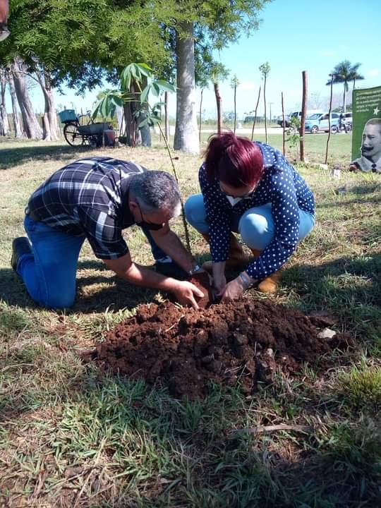 Protegen reservas naturales de Mayabeque.