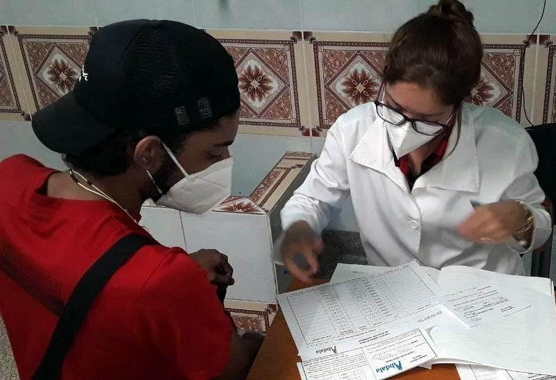 No perder, con el vacunal Abdala, la percepción del riesgo (+Audio)