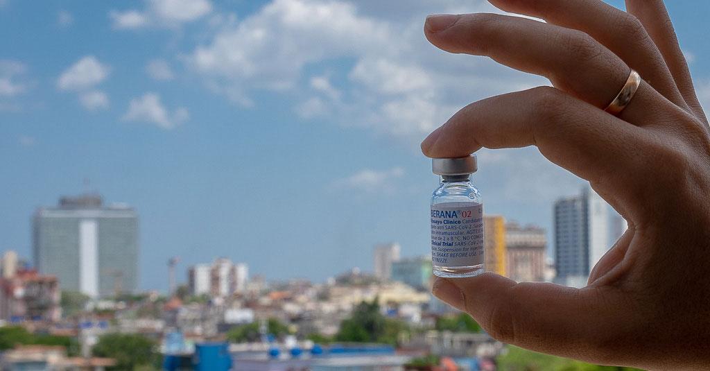 En mayo se iniciará la vacunación masiva anti-COVID-19 en La Habana