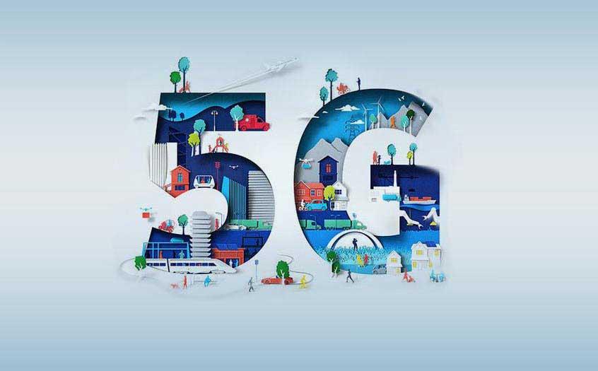 Marcará la tecnología 5G la década que inicia el 2021