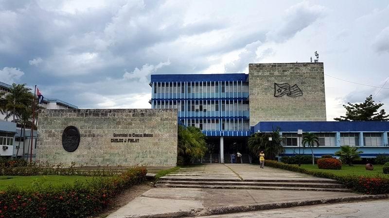 En Camagüey, actos por el Día de la Ciencia Cubana en centros universitarios (+Audio)