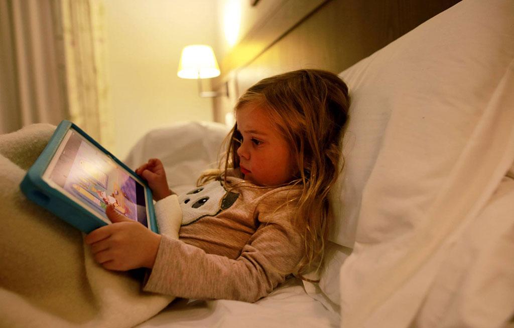 Nuevas tecnologías, alerta para los más jóvenes