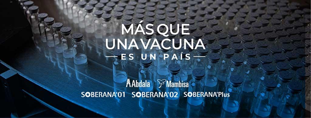 Realizan ensayo de intervención de vacuna Soberana 02 en Centros de Salud de la Habana (+Audio)