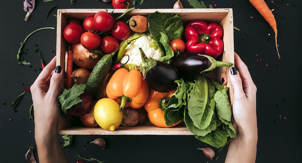 Los vegetales son bienvenidos en los hogares