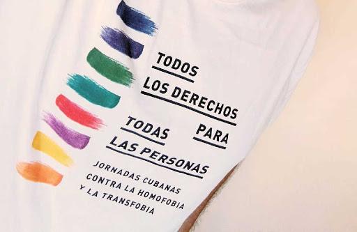 Jornada Cubana contra la Homofobia y la Transfobia, escenario para sensibilizar (+Audio)