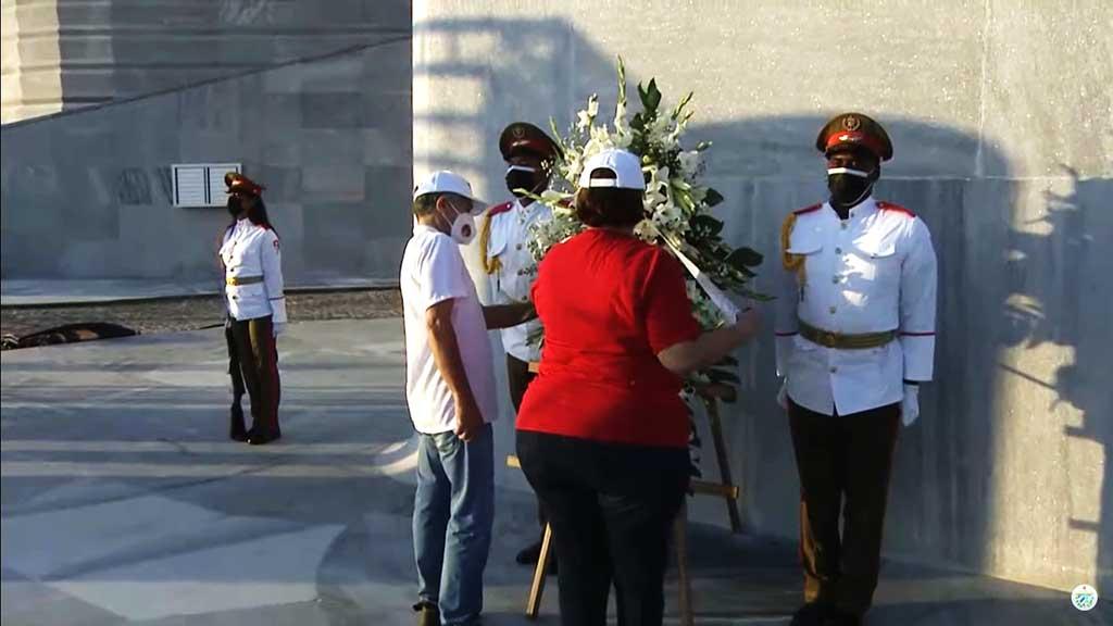 Día de reafirmación revolucionaria: Unidos Hacemos Cuba