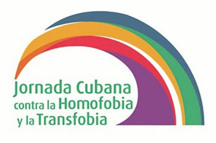 Days against homophobia and transphobia begin in Cuba