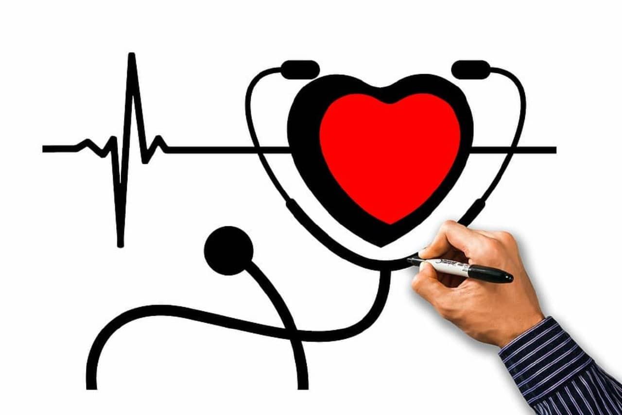 La importancia de tener un corazón saludable