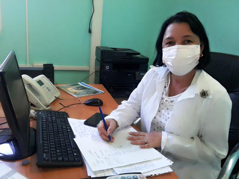 Iniciará en Cienfuegos intervención sanitaria con el candidato vacunal Abdala (+Audio)