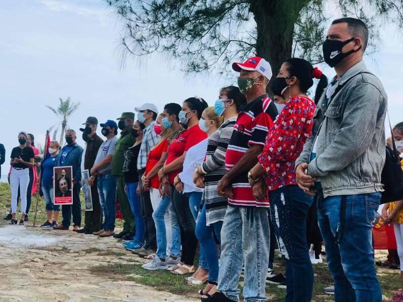 En Boca de Samá: Es imposible olvidar la historia (+Audio)