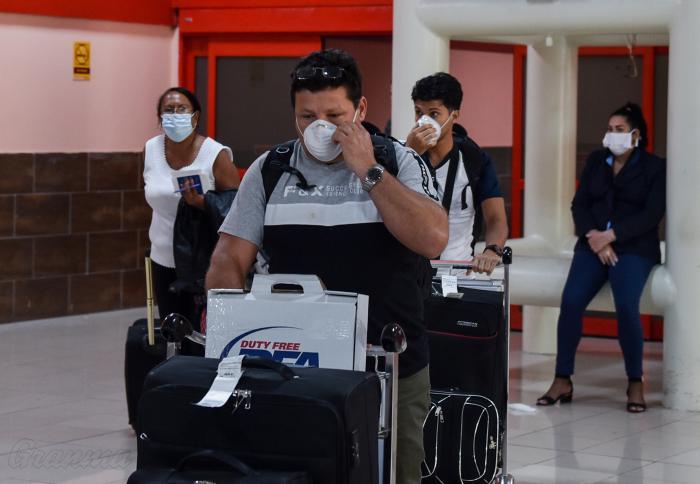 Publican regulaciones para la importación de alimentos a Cuba