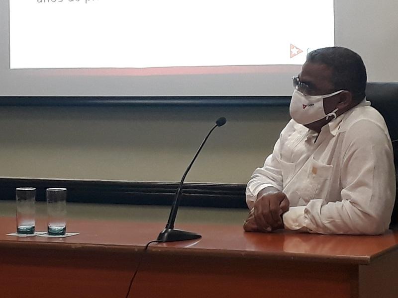 Analizan diputados de La Habana anteproyectos de Leyes