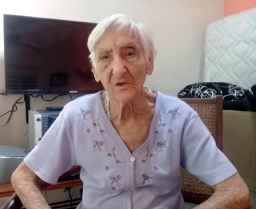 Mercedes Luisa García Rosales