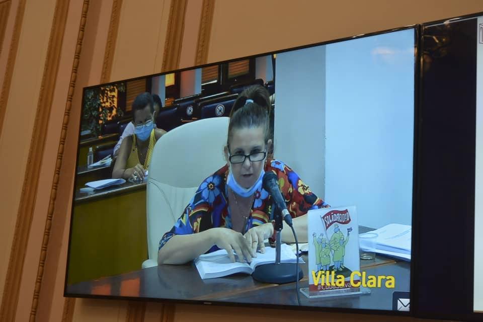 La celeridad, distintivo en los procesos judiciales cubanos