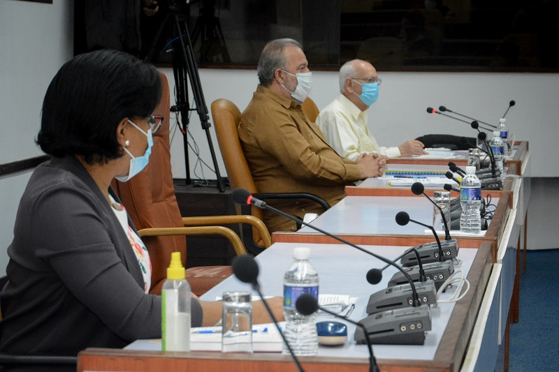 Más planificación física para el ordenamiento territorial y urbanístico de Cuba