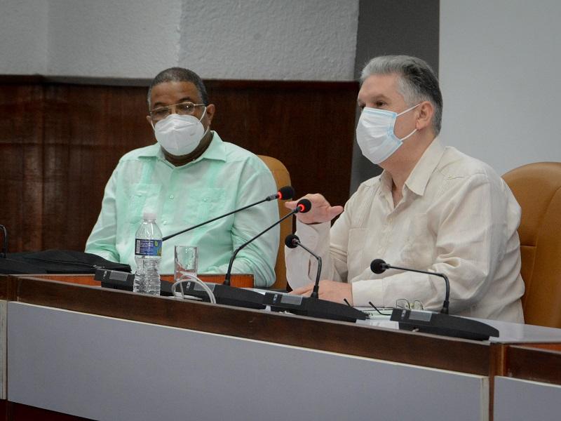 Ministerio de Trabajo y Seguridad Social: abanderado de la justicia social en Cuba