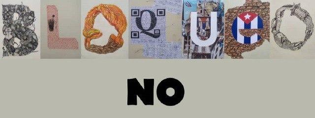 El bloqueo: una apreciación de jóvenes artistas