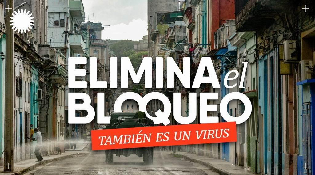 Cuba agradece ayuda solidaria internacional