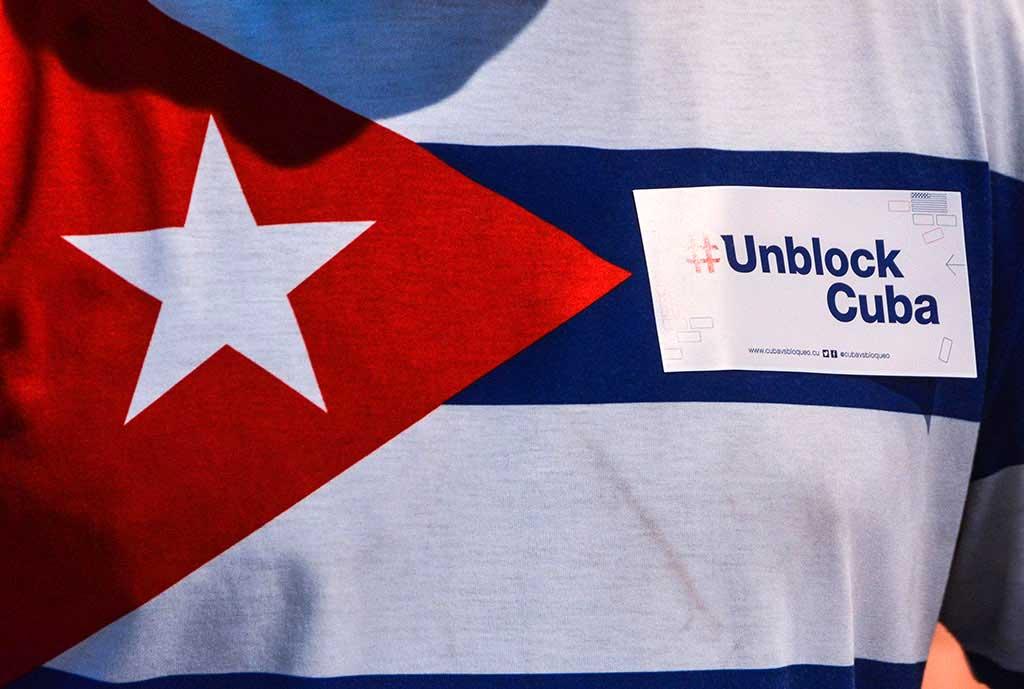 Incrementan países de Asia y Europa respaldo a Cuba contra el bloqueo de Estados Unidos