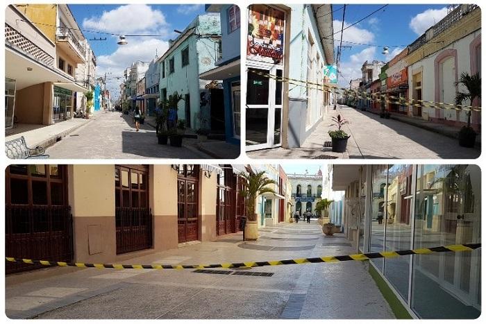 Camagüey enfrenta la peor situación desde el inicio pandemia de la Covid-19 (+Audio)