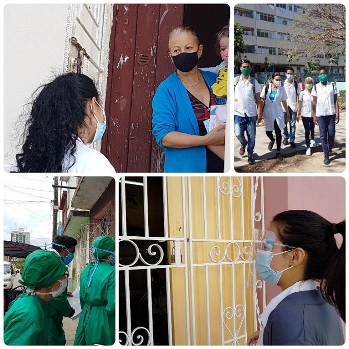 Camagüey enfrenta la peor situación desde el inicio pandemia de la Covid-19