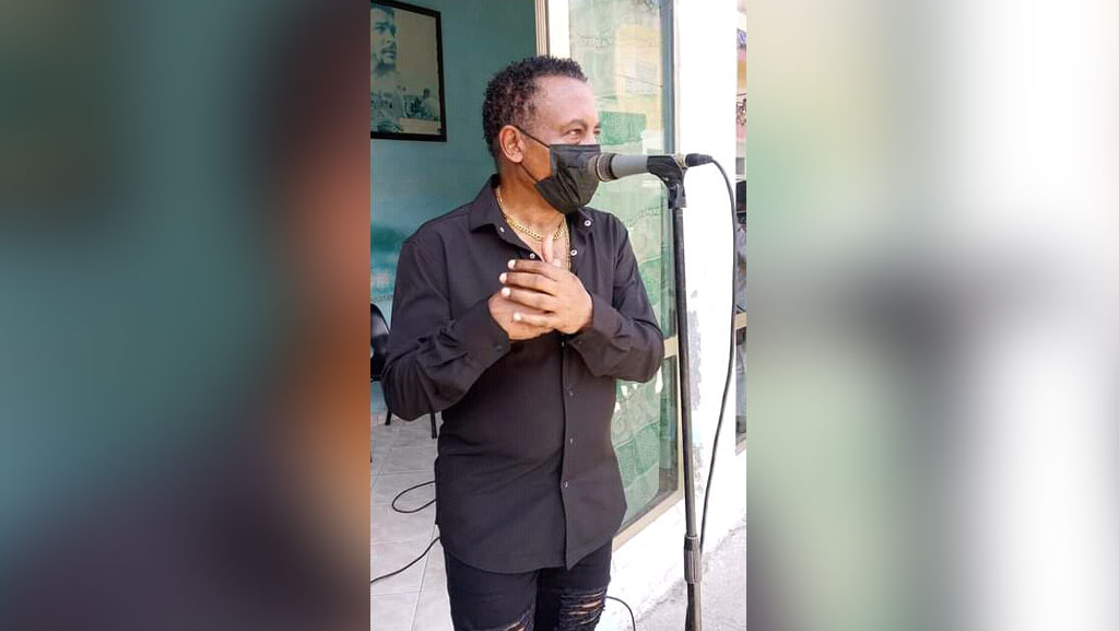 Despiden en Manzanillo a realizador de sonidos de marca mayor