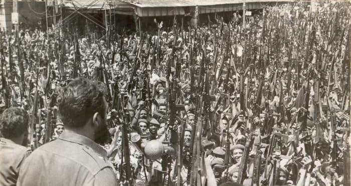 El día que Cuba fue socialista para siempre